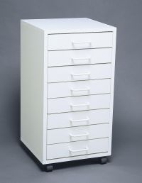 Storage Drawers: Office Storage Drawers