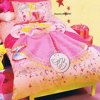 Disney Princess ~ Sleeping Beauty ~ Single/Twin Bed Quilt ...