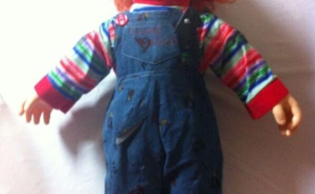 Chucky Doll For Sale Deals On 1001 Blocks