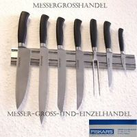 FISKARS Solingen Messer 8tlg. inkl Magnetleiste Kochmesser ...