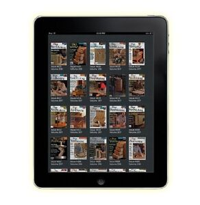 Fine-Woodworking-Magazine-digital-collection-1-to-217-1975-2011