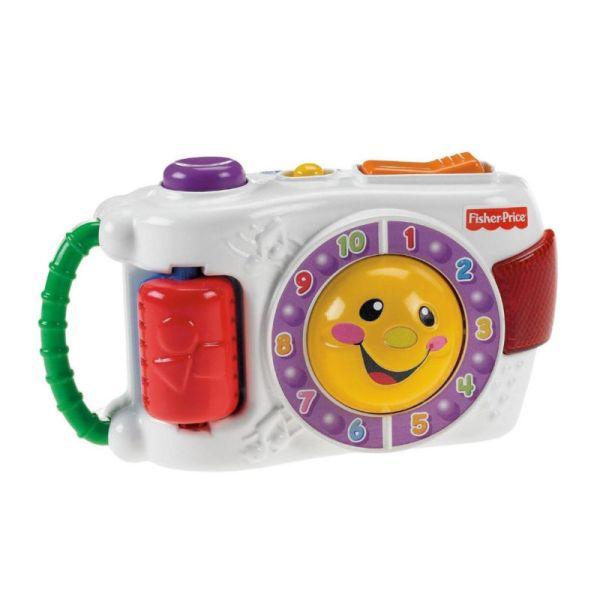 Fisher-Price Toy Camera