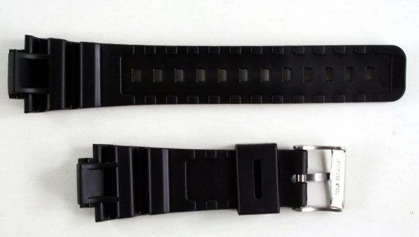 Shock Replacement Watch Bands Straps 16mm Casio