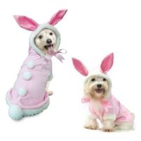 High Quality Dog Costume - BUNNY COSTUMES - Dress Your ...