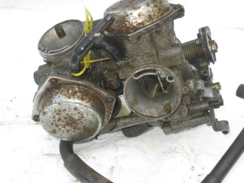 Diagram Of Honda Atv Parts 1983 Atc200 A Carburetor Diagram