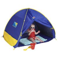 INFANT Baby UV POP UP BEACH TENT SUN SENSE SUN SHELTER Uv ...