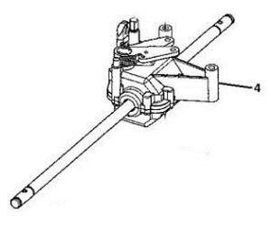 John Deere 425 Hydrostatic Transmission John Deere 425