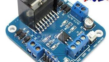 Raspberry Pi running 4 5V stepper motors from GPIO – Raspberry Pi Pod