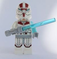 LEGO Star Wars JEK-14 - from set 75018 - Preorder.