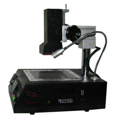 Ir6500 Rework Station For Laptop Motherboards Circuit Board 8 Constant