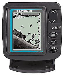 Lowrance fish finder  Lookup BeforeBuying