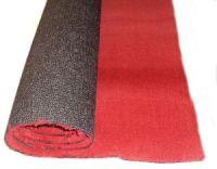 Lt Red car carpet - automotive carpet off the roll 1.5m | eBay