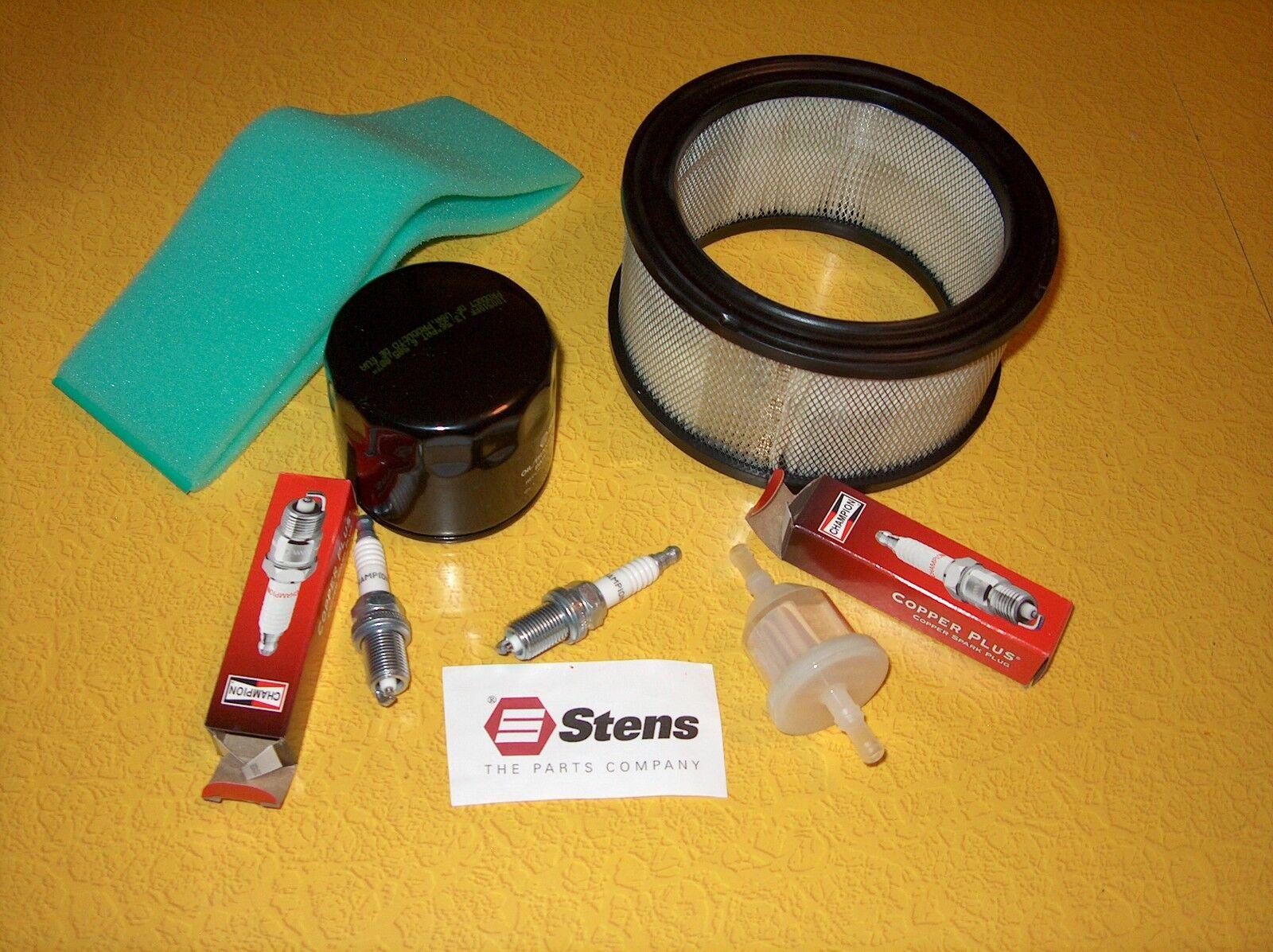 john deere k series 17 hp parts kit car headlight wiring diagram engine maintenance for kohler engines fits some cv17-25 17-25hp m20-25 stens | ebay