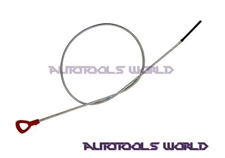 Mercedes Benz 722.6 Transmission Fluid Dipstick Tool 1231