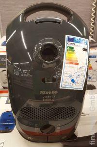 Miele Staubsauger Classic C1 EcoLine 800 Watt Special ...