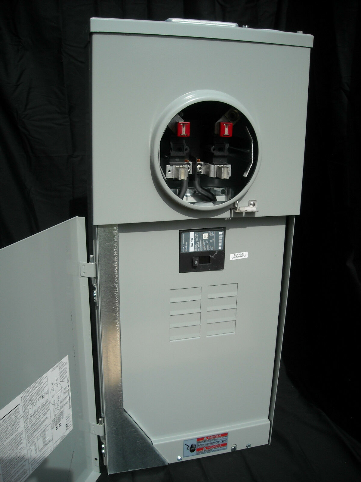200 amp breaker box diagram australian 3 phase plug wiring cutler hammer 100 panel get
