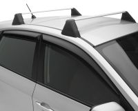 FS: (For Sale) CA 2010 OEM Subaru Roof Rack 120.00