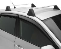FS: (For Sale) CA 2010 OEM Subaru Roof Rack 120.00 - NASIOC