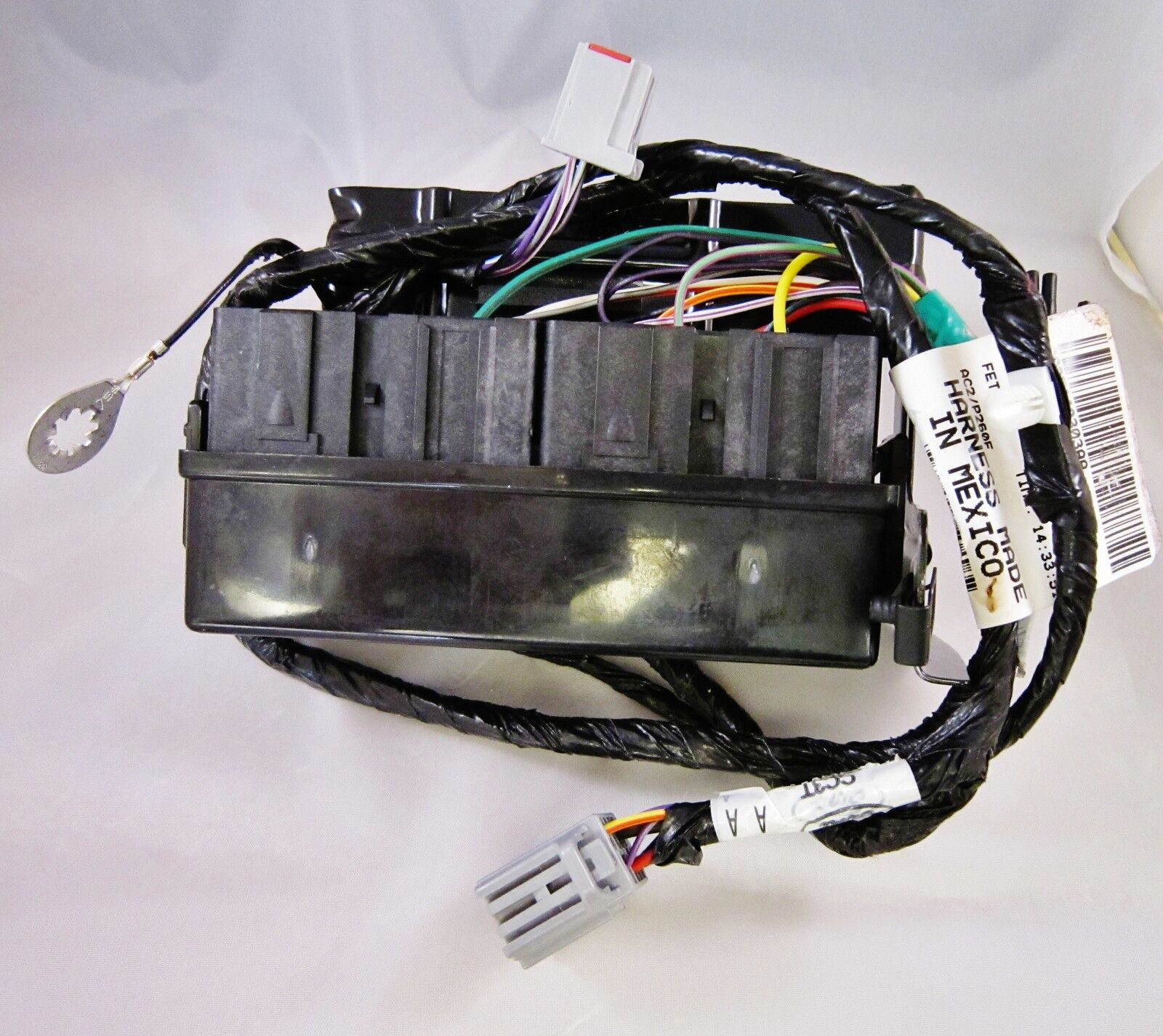 Trailer Brake Controller Wiring On Ford F 350 Trailer Plug Wiring 12v