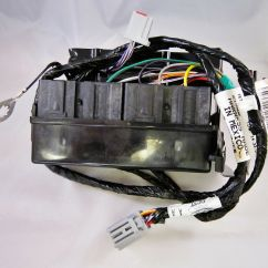 2008 Ford F550 Trailer Wiring Diagram 93 Mustang Alternator Gm Upfitter Switch Harness