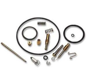 Honda xr70 carburetor leaking