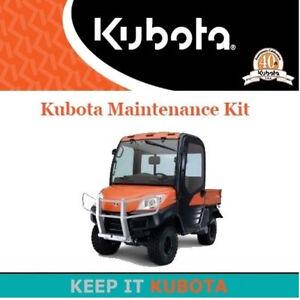 Kubota rtv parts  Lookup BeforeBuying