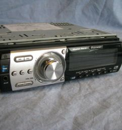 pioneer deh 780mp car cd player nice no wire harness [ 1200 x 900 Pixel ]