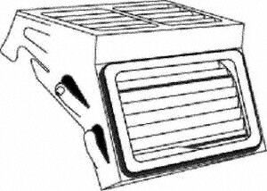 Installer Edge Cabin Air Filters