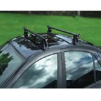 ROOF BARS HEAVY DUTY ADJUSTABLE CAR VAN ROOF BARS FOR CARS ...