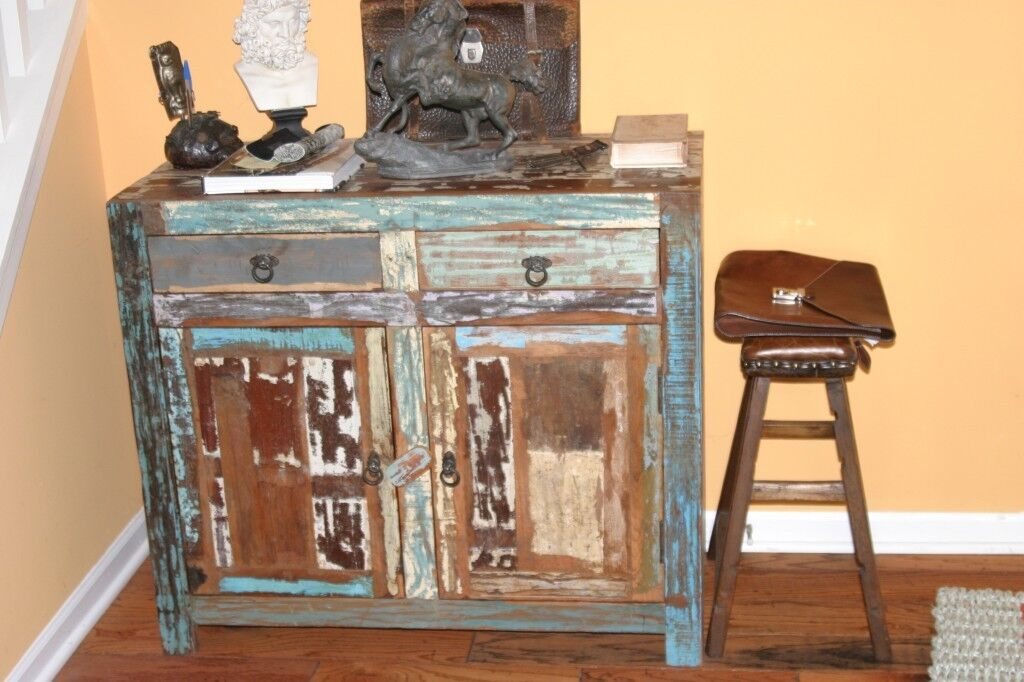 Old Furniture Pickup