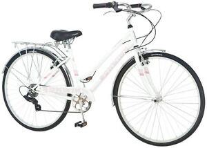 Schwinn 700c Ladies Womens Wayfarer Hybrid Bike Bicycle