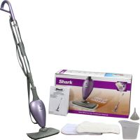 Shark Steam Mop Hard Floor & Surface Steaming Cleaner ...
