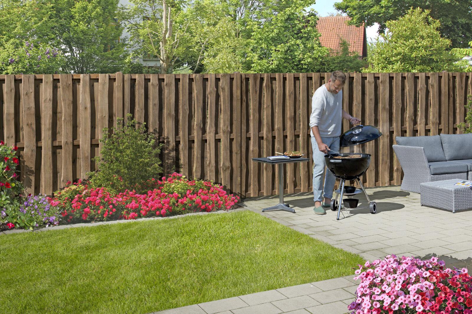 Gartenzaun Metall Sichtschutz – Küchen Design Ideen – galaxyquestfo
