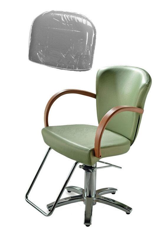 Takara Belmont Liu Salon Styling Chair Plastic Chair Back