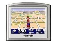 TomTom ONE 3rd Edition - US (including P...