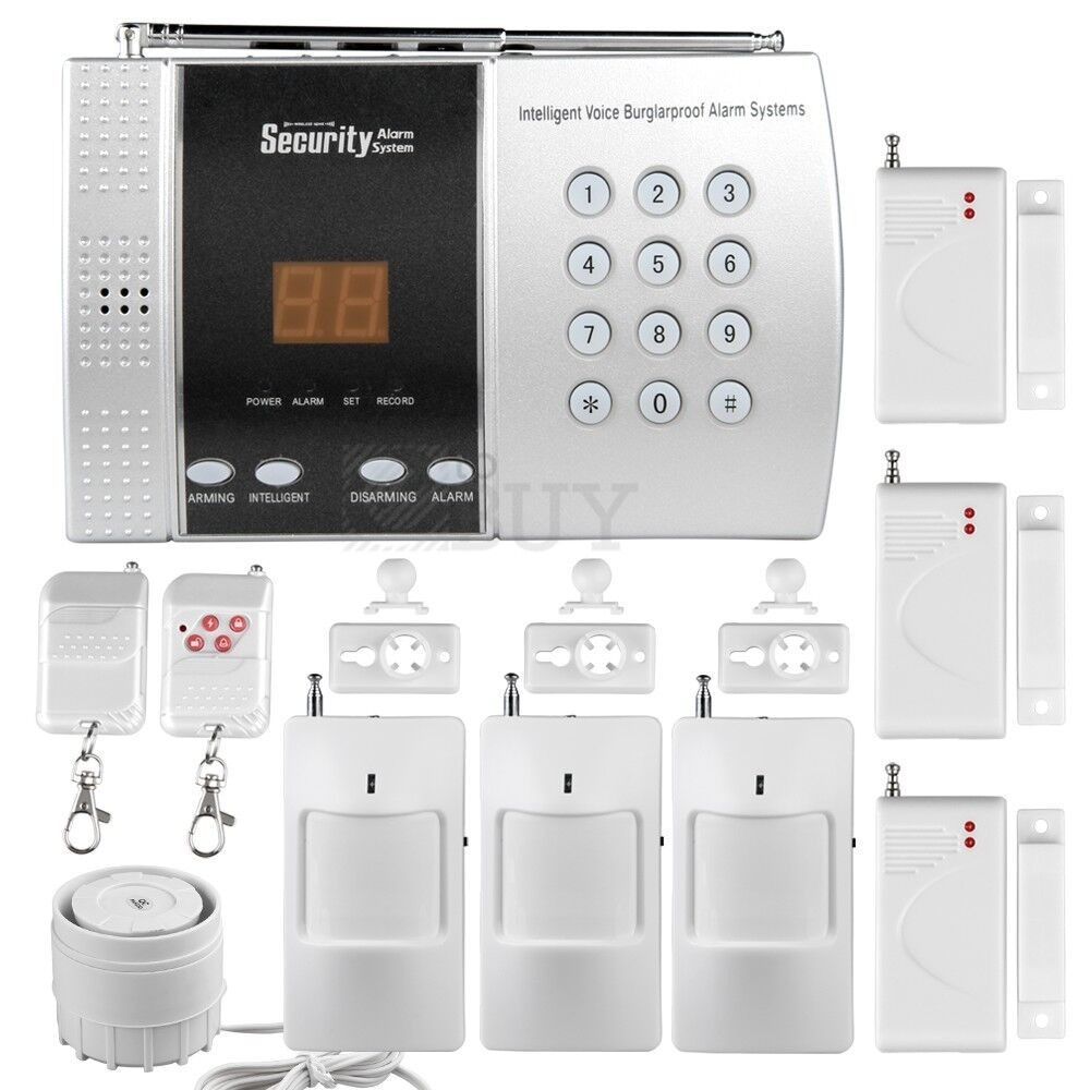 medium resolution of burglar alarm closed circuit alarm system with so many security