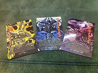 Yugioh Trading Card Game Legendary Collection 2 , recently ...