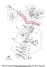 Boat Parts for 2013 Yamaha WaveRunner VX Cruiser for sale