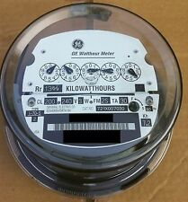 Amp Wiring Diagram Focus St Electrical Usage Meters For Sale Ebay