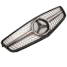 Mercedes-Benz C-Class T-Model Car Styling Grilles, Meshes