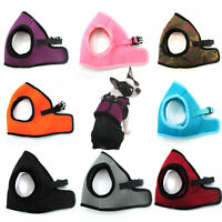 Yuppie Puppy Anti Pull Dog Puppy Harness All Sizes Amp Colors