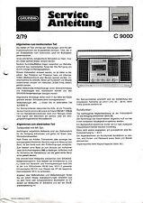 Anleitungen & Schaltbilder für TV, Video & Audio günstig