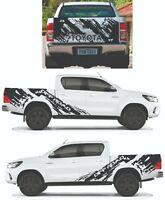 Nissan Frontier Graphics : nissan, frontier, graphics, Decal, Graphic, Stripe, Nissan, Frontier, (Model