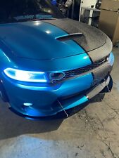 Dodge Charger Brush Guard : dodge, charger, brush, guard, Bumper, Police, Dodge, Charger