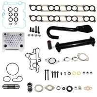 Upgraded Oil Cooler Kit & EGR Cooler Kit Ford 6.0L