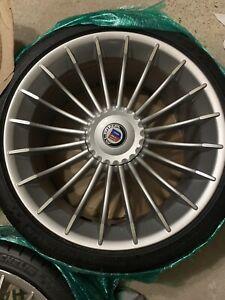 2013 Alpina B7 For Sale : alpina, Wheels,, Tires, Parts, Alpina