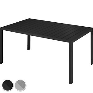 table de jardin de jardin et terrasse