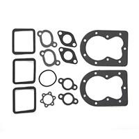 Valve Grind Head Gasket Kit Set For Onan P216 P218 P220
