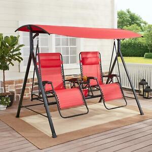 mainstays patio garden furniture for