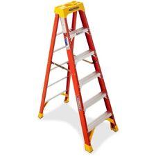 werner step ladder ladders